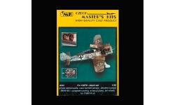 Fw 190F-8 Focke-Wulf. Конверсионный набор (TAMIYA) - CMK 4042 1/48