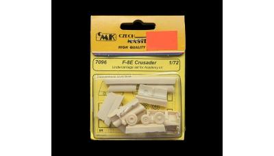 F-8E Vought, Crusader. Конверсионный набор (ACADEMY) - CMK 7096 1/72