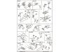 Фототравление для B7A2 Aichi, Ryusei KAI (HASEGAWA) - EDUARD 48220 1/48