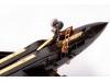 Фототравление для F-14A Grumman, Tomcat (FINE MOLDS) - EDUARD 73650 1/72