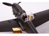 Фототравление для Bf 109G-6 Messerschmitt (TAMIYA) - EDUARD 73669 1/72