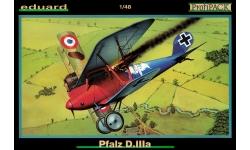 Pfalz D.IIIa - EDUARD 8045 1/48