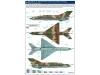 МиГ-21МФ - EDUARD 4435 1/144