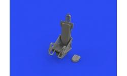 Кресло катапультное КК-1 - EDUARD 648628 1/48