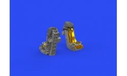 Кресло катапультное К-36ДМ - EDUARD 648655 1/48