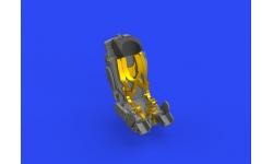 Кресло катапультное КМ-1М - EDUARD 672197 1/72