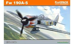 Fw 190A-5 Focke-Wulf - EDUARD 70116 1/72