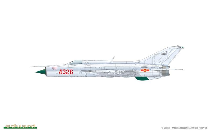 Eduard Edua72674 P-61b Exterior 1//72
