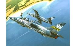 L-39C/ZA/ZO Aero, Albatros - EDUARD 7043 1/72