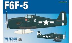 F6F-5 Grumman, Hellcat - EDUARD 7450 1/72