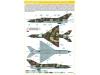 МиГ-21ПФ - EDUARD 7455 1/72
