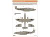 He 280 Heinkel - EDUARD 8068 1/48