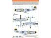 P-51D North American Aviation, Mustang - EDUARD 82102 1/48