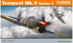 Tempest Mk. V Hawker - EDUARD 82122 1/48