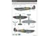 Spitfire Mk IIa Supermarine - EDUARD 82153 1/48
