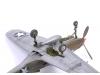 P-39K-1/N Bell, Airacobra - EDUARD 84161 1/48