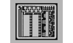 Фототравление для МиГ-19С (TRUMPETER) - EDUARD 32085 1/32