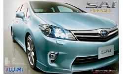Toyota SAI 2.4 G (AZK10) 2009 - FUJIMI 038452 ID-165 1/24