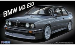 BMW M3 E30 1986 - FUJIMI 125725 RS-17 1/24