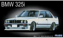 BMW 325 E30 1984 - FUJIMI 126104 RS-21 1/24