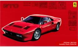 Ferrari 288 GTO 1985 - FUJIMI 126272 RS-105 1/24