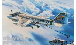 KA-6D Grumman, Intruder - FUJIMI 27015 H-15 1/72