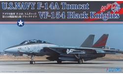 F-14A Grumman, Tomcat - FUJIMI 722795 F-3 1/72