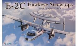 E-2C Northrop Grumman, Hawkeye - FUJIMI 722856 F-7 1/72