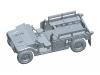 High Mobility Vehicle (HMV) Toyota, Hayate - FUJIMI 723174 72M-19 1/72