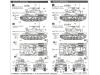 Type 61 MBT Mitsubishi - FUJIMI 762012 S.W.A. 1 1/76