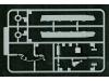 Type 74 KAI/G MBT Mitsubishi - FUJIMI 762302 S.W.A. 23 1/76