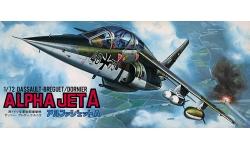 Alpha Jet A Dassault-Breguet, Dornier - FUJIMI 7A-A1-450 No.1 1/72