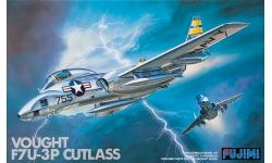F7U-3P Chance Vought, Cutlass - FUJIMI 27011 H-11 1/72