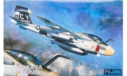 EA-6A Grumman, Electric Intruder - FUJIMI H-14 27014 1/72