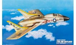 F7U-3M Chance Vought, Cutlass - FUJIMI 72150 H-29 1/72