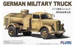 Opel Blitz S 3t T-Stoff Tankerwagen - FUJIMI 722320 72M-5 1/72