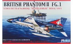 F-4K / Phantom FG.1 McDonnell Douglas - FUJIMI 722726 F-59 1/72