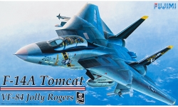 F-14A Grumman, Tomcat - FUJIMI 722740 F-61 1/72