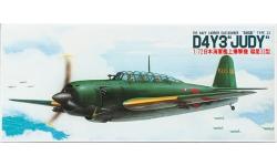 D4Y3 Model 33 Yokosuka - FUJIMI 7A-C6500 1/72