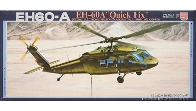 EH-60A Sikorsky, Quick Fix - FUJIMI 7A-F5-800 1/72