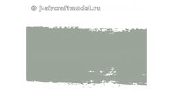 Краска MR.COLOR C332, серая полуматовая, RAF - HARRIER, JAGUAR и т.д., 10 мл - MR.HOBBY