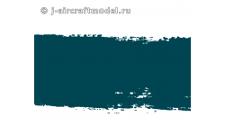 Краска MR.COLOR C333, темно-серая полуматовая, SEA HARRIER и т.д., 10 мл - MR.HOBBY