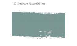 Краска MR.COLOR C334, серая полуматовая, RAF - F-4 и т.д., 10 мл - MR.HOBBY