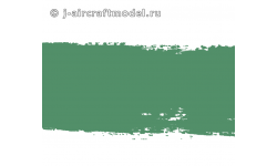 Краска MR.COLOR C336, серо-зеленая полуматовая, RAF - NIMROD и т.д., 10 мл - MR.HOBBY