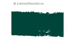 Краска MR.COLOR C383, темно-зеленая, полуматовая, ВВС ВМФ Японии до 1945-го года (Каваниши), 10 мл - MR.HOBBY