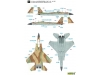 F-15I McDonnell Douglas, Ra'am - G.W.H. GREAT WALL HOBBY L7202 1/72