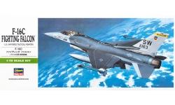 F-16C General Dynamics, Fighting Falcon - HASEGAWA B2 00232 1/72