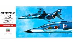 T-2 Mitsubishi - HASEGAWA 00335 C5 1/72