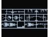 F-2A & F-2B Mitsubishi - HASEGAWA 00545 E15 1/72