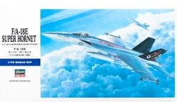 F/A-18E Boeing, Super Hornet - HASEGAWA 00549 E19 1/72